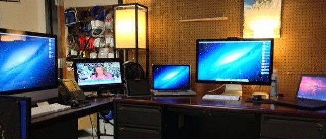 os mejores workspaces de programadores 6