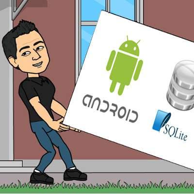Conexion Android y SQLite