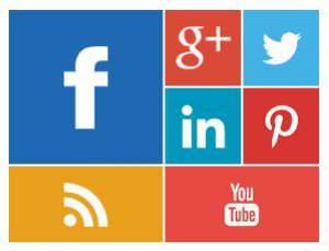 como hacer un blog social