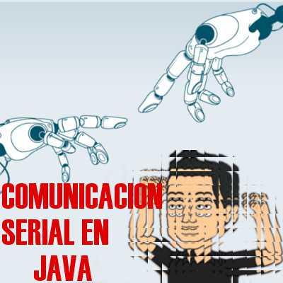 Comunicacion serial en Java