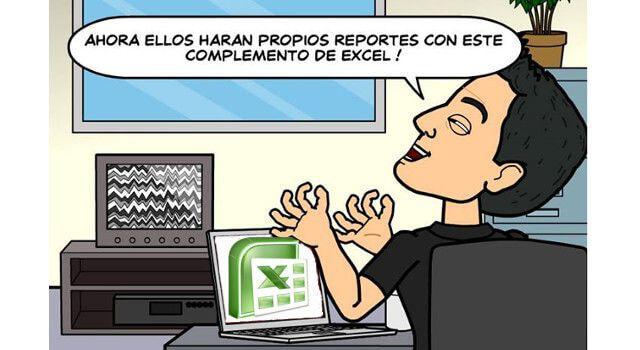 Como Crear un Addin para Excel con C#
