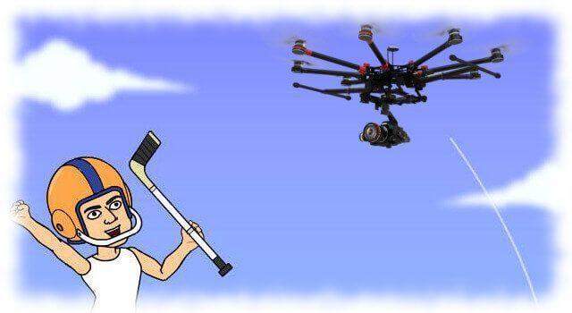 ¿Donde comprar un drone en Mexico?