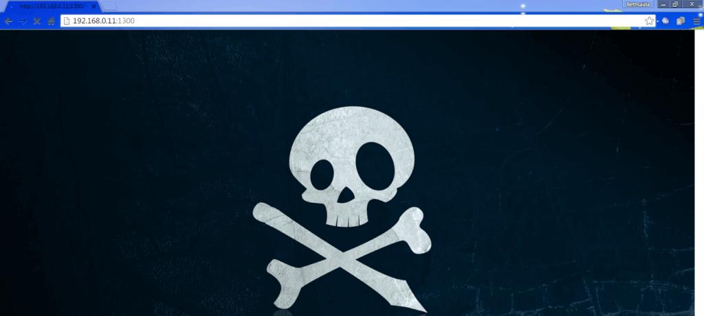 transferencia de archivos navegador netcat 2