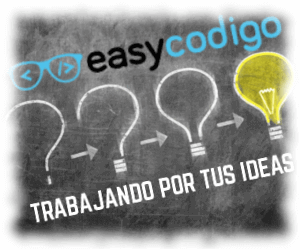 Easy Codigo - Soluciones en software, web y movil