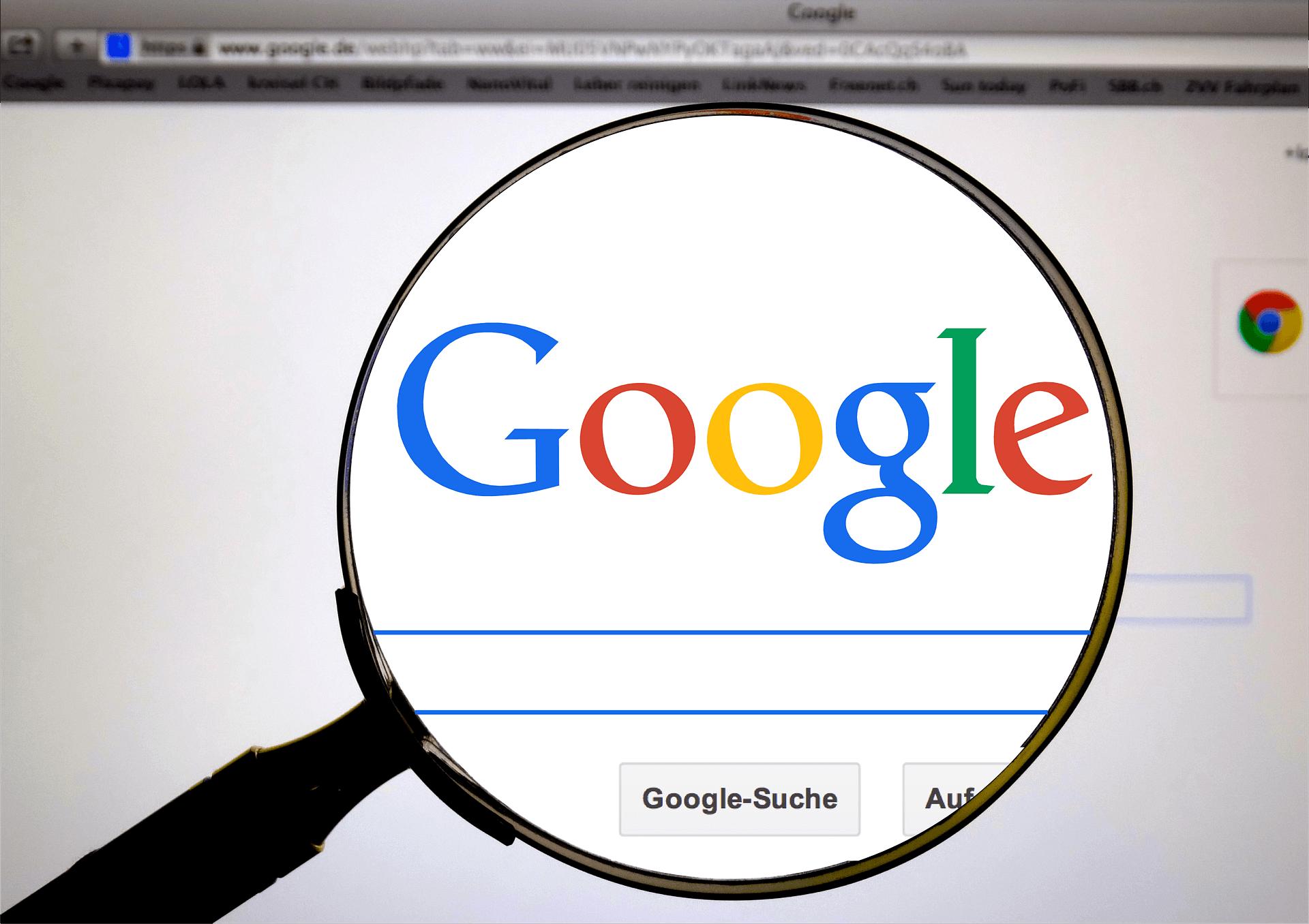 como crear mi marca personal en internet google