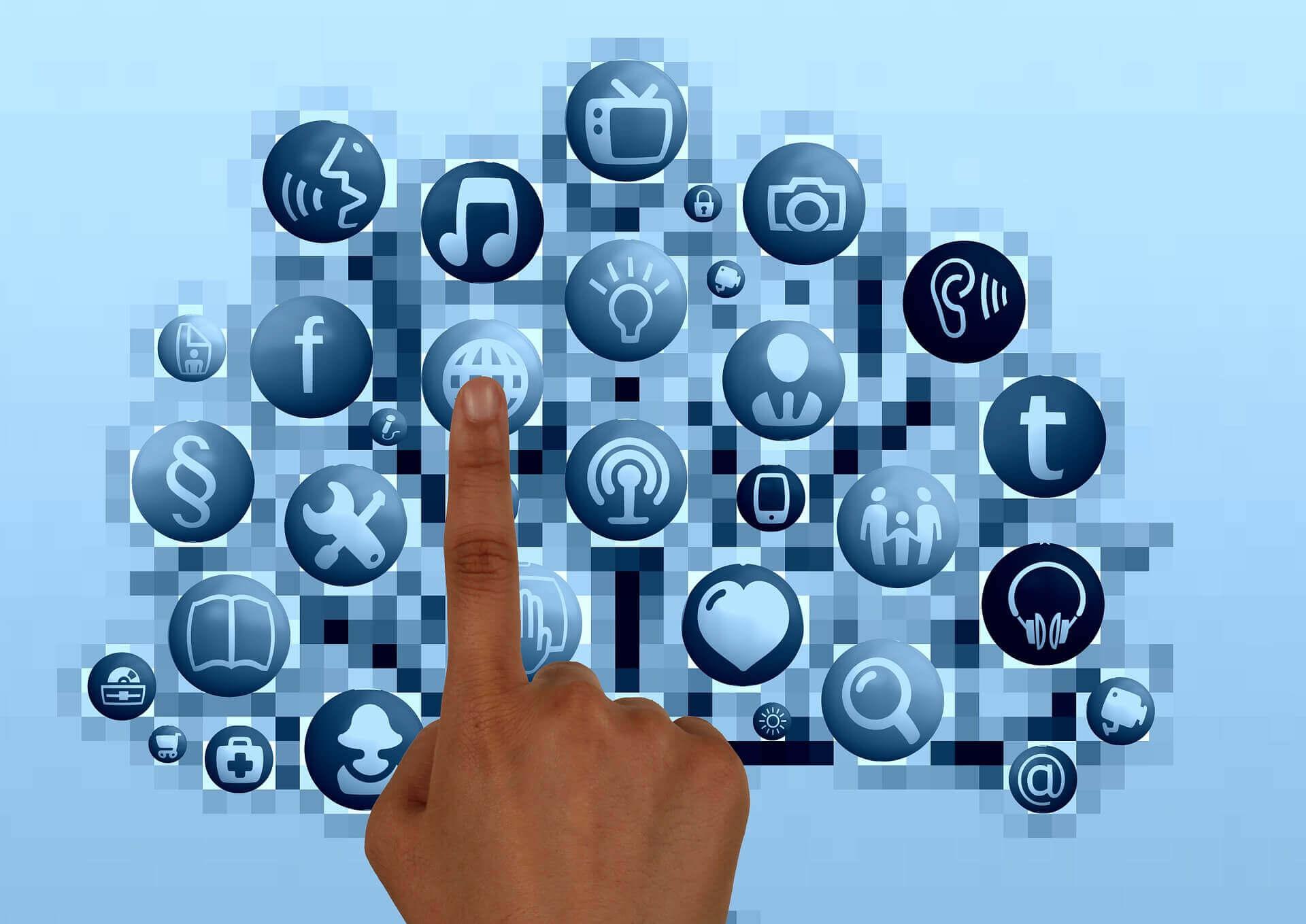 como crear mi marca personal en internet redessociales