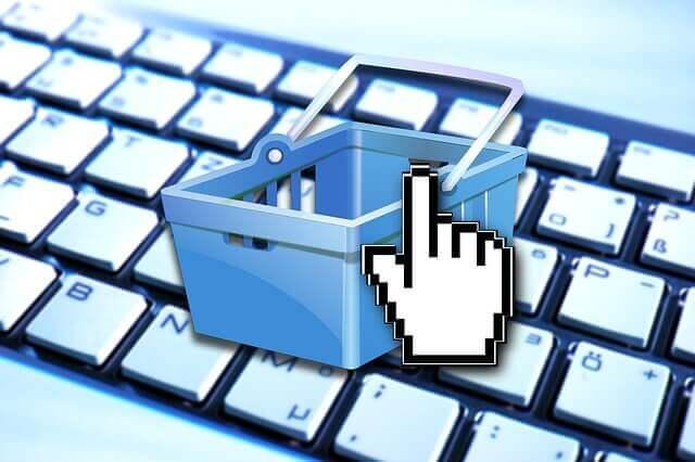 Como ganar dinero desde casa vendiendo cosas por Internet