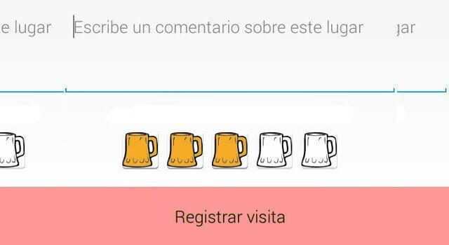 Personalizar la imagen de un RatingBar | Android