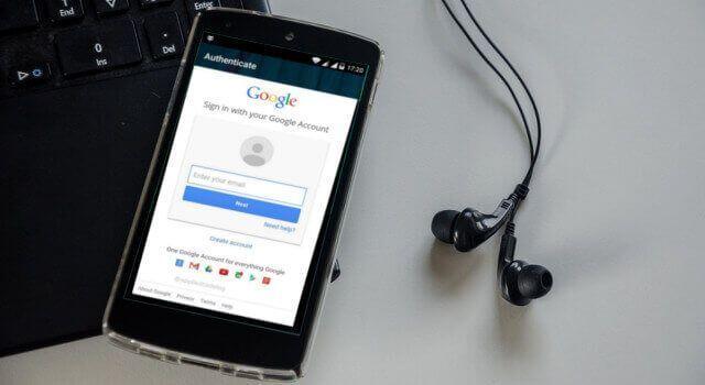 Como hacer un Login con google en android