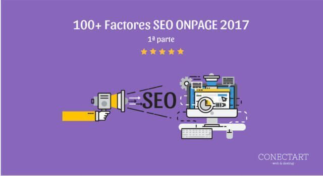 100+ Factores Seo OnPage 2017