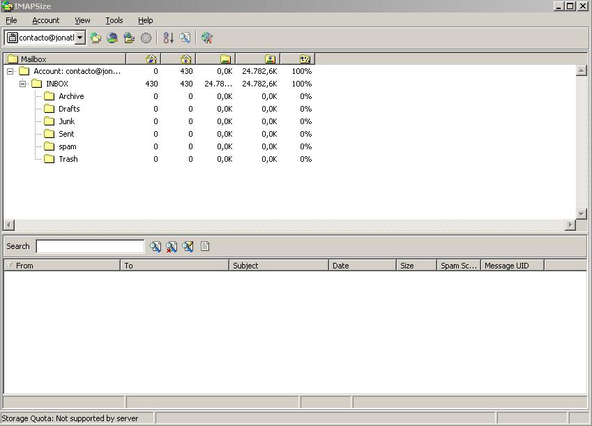 como migrar correos electronicos de un servidor a otro 2
