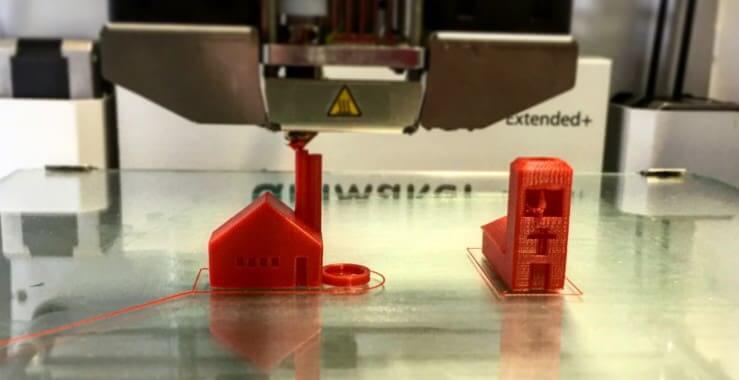 ¿Cual es la mejor impresora 3d calidad precio del mercado?