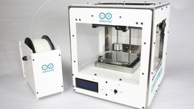 mejor impresora 3d calidad precio mercado