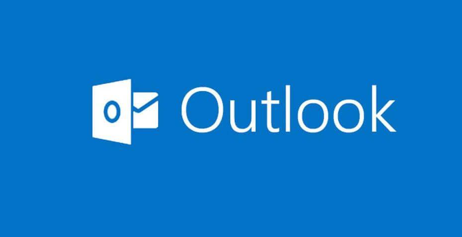 ¿Cómo configurar el correo en Outlook 2016?
