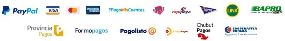 mejor hosting en argentina opciones de pago
