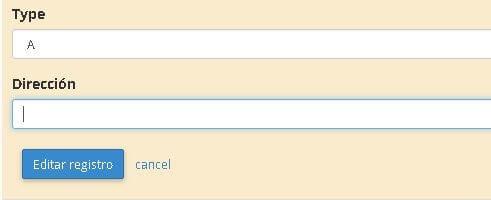 sitio web y correos con diferente proveedor de hospedaje 2