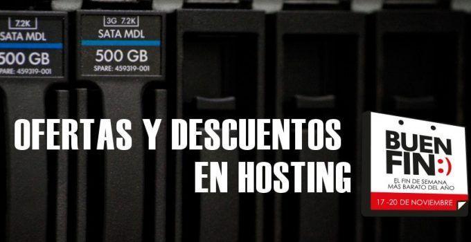 buen fin 2017 ofertas y descuentos de hosting