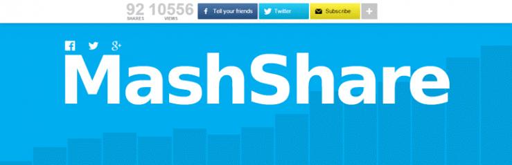 mejores plugins wordpress de botones sociales para compartir 3