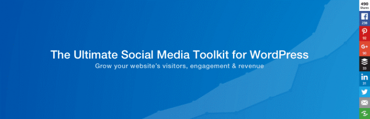 mejores plugins wordpress de botones sociales para compartir 8