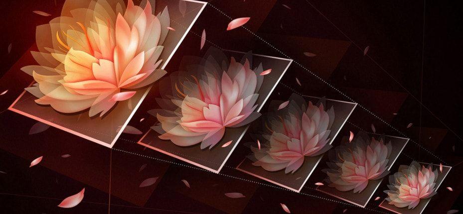 Redimensionar una imagen de un Input File