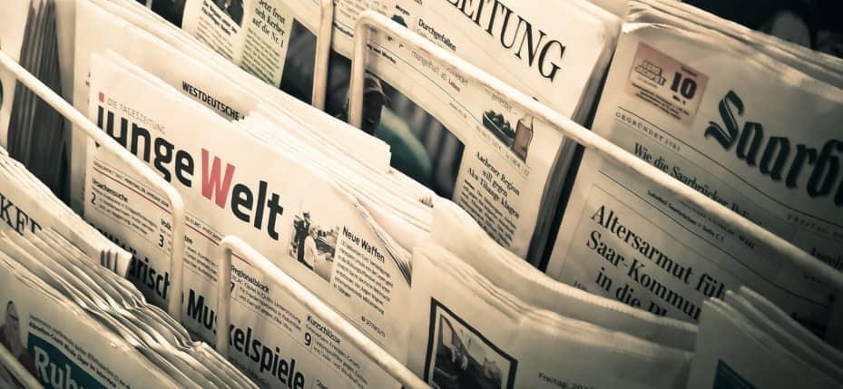 ¿Dónde comprar enlaces de prensa?