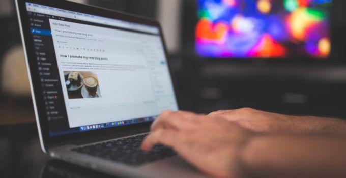 otras formas de emprendimiento crear un blog