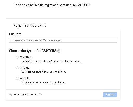 implementar google recaptcha con php jonathanmelgoza 1