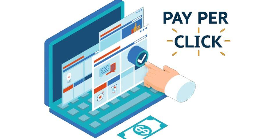 Conoce detalles sobre publicidad de pago por clic y publicidad en Google