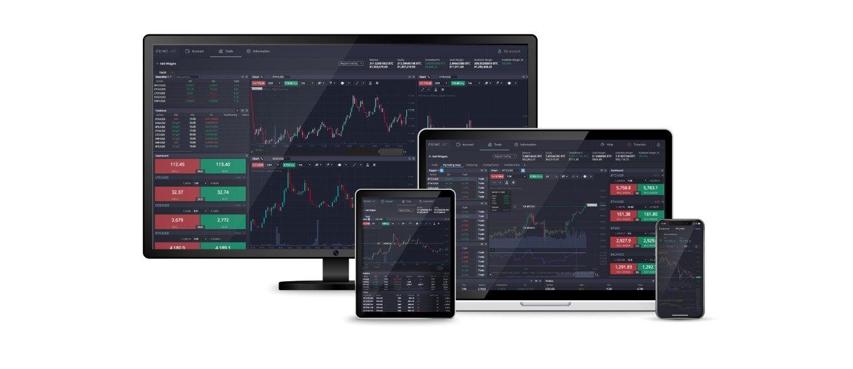 Analisis de PrimeXBT - Plataforma de Trading - programa de referencias - 1