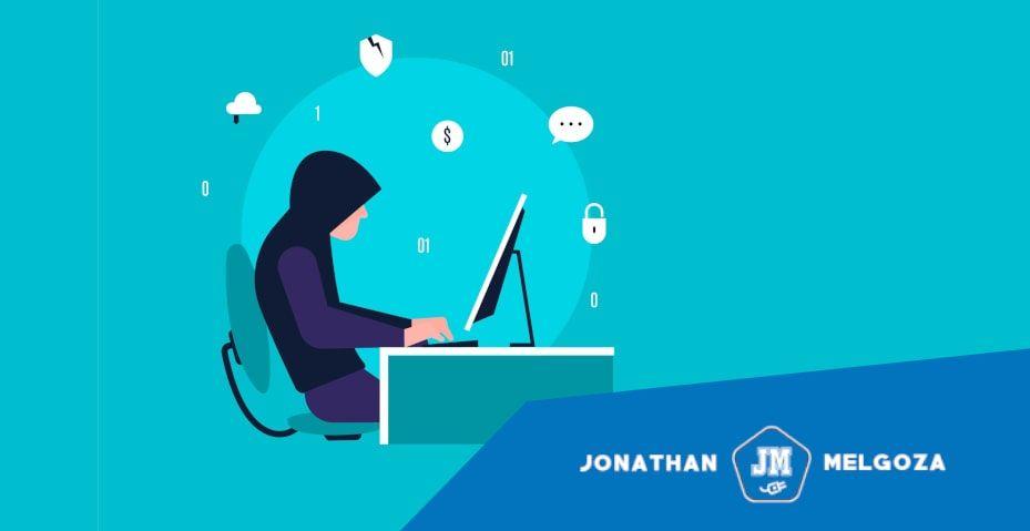 Busco hacker en chile - Como contratarlo - jonathan melgoza