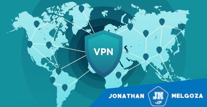 Es posible piratear un sistema conectado a una VPN - jonathan melgoza