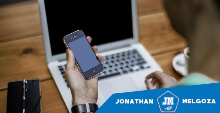 cómo liberar un teléfono por internet - jonathan melgoza