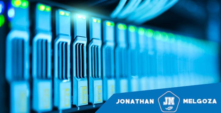 servidores para subir páginas web - jonathan melgoza