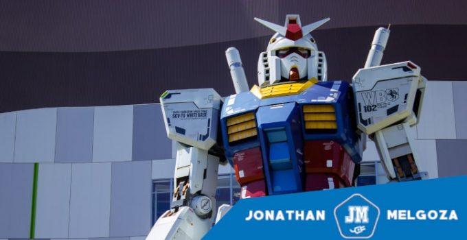 partes de un robot - introduccion a la robotica - jonathan melgoza