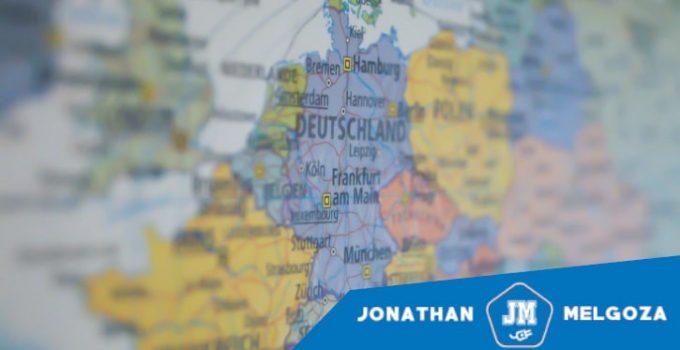 API de países, estados y ciudades para combos - jonathan melgoza