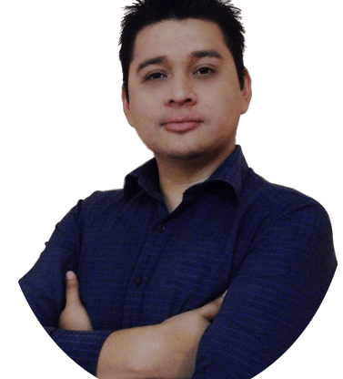 Jonathan Melgoza México